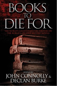 Books to Die For US
