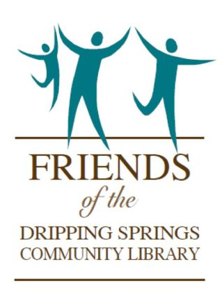Friends of Dripping Springs Lib