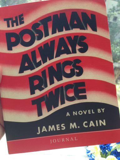 Postman Journal
