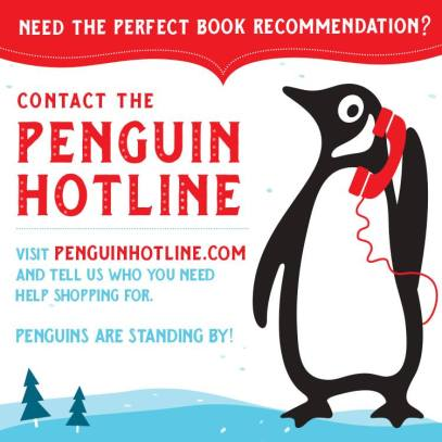 Penguin Hotline