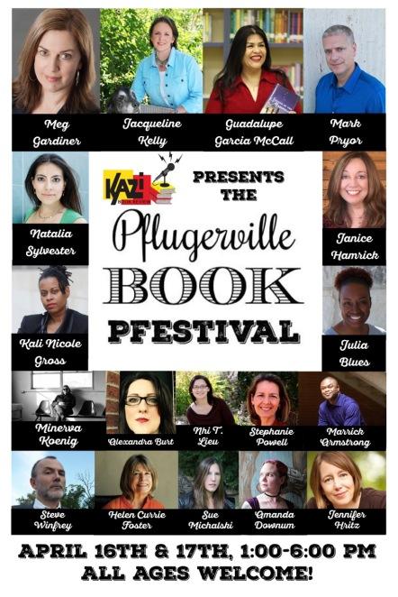 2016-04-16 Pf Book Festival Poster