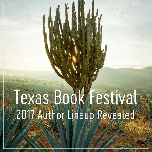 TexasBookFest2017