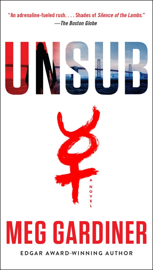 UNSUB_paperback cover